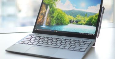 Pricing And Specifications Of Dell Latitude 5285 2 in 1 Laptop CES 2017