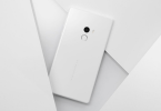 Mi Mix White Variant Showcased At CES 2017