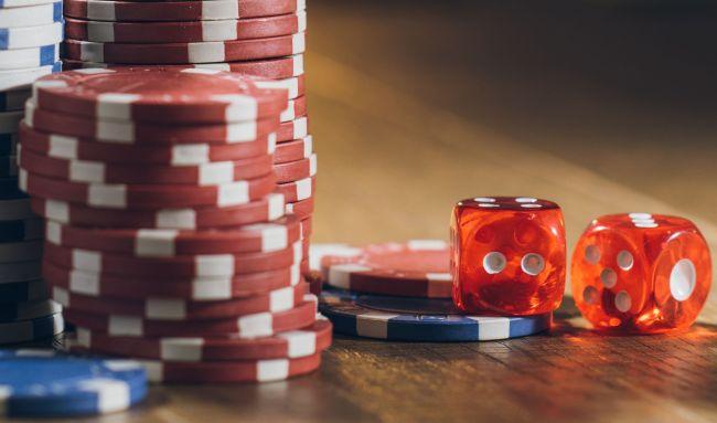 Насладись игровыми автоматами в казино Сол