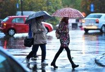Se întorc furtunile. Meteorologii anunță cod galben de ploi în jumătate de țară