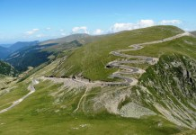 Transalpina se închide în week-end