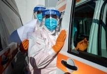 În București, indicele de infectare, peste 6. Creștere alarmantă a cazurilor noi de COVID în Brașov. Situația pe județe