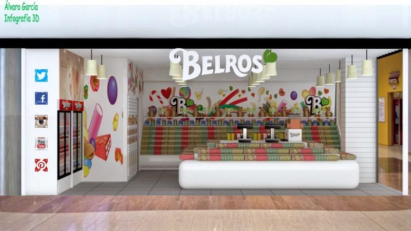 animación 3d Madrid