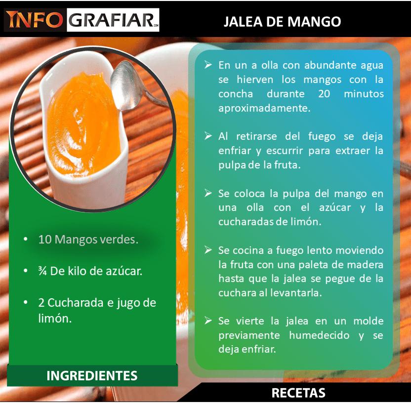 JALEA DE MANGO