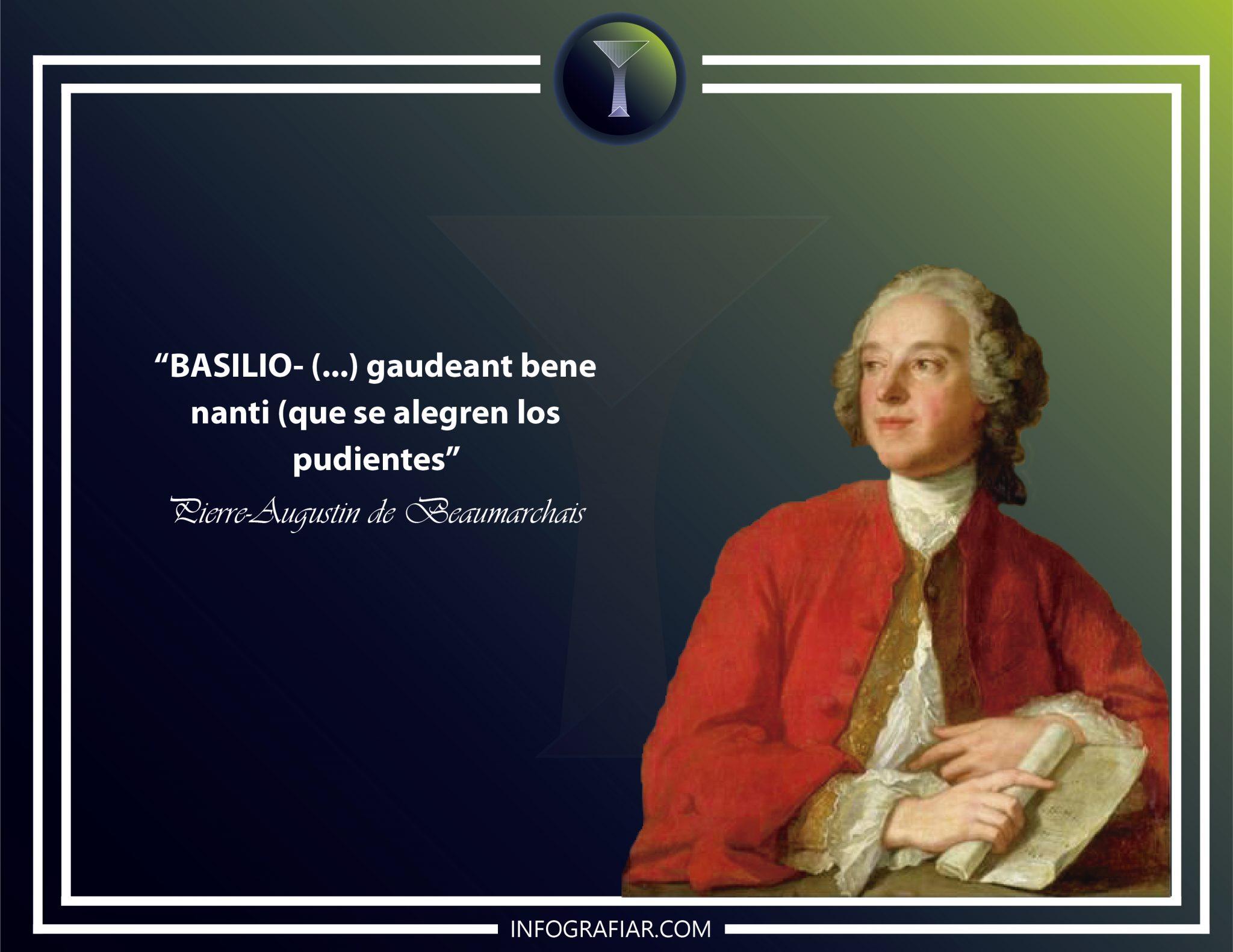 Pierre Augustin de Beaumarchais 3-05