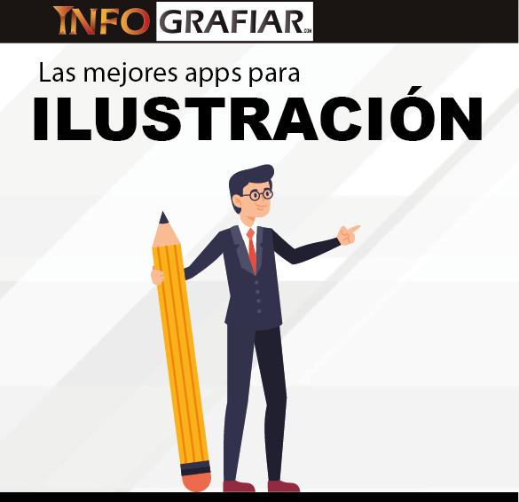 Las mejores apps para ilustración