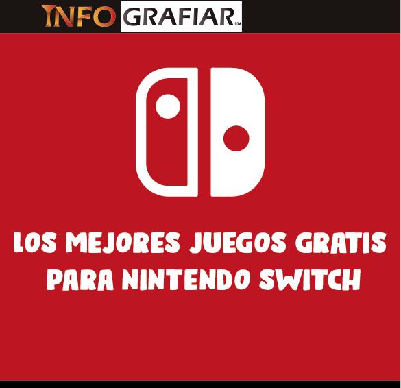Los mejores juegos de Nintendo Switch