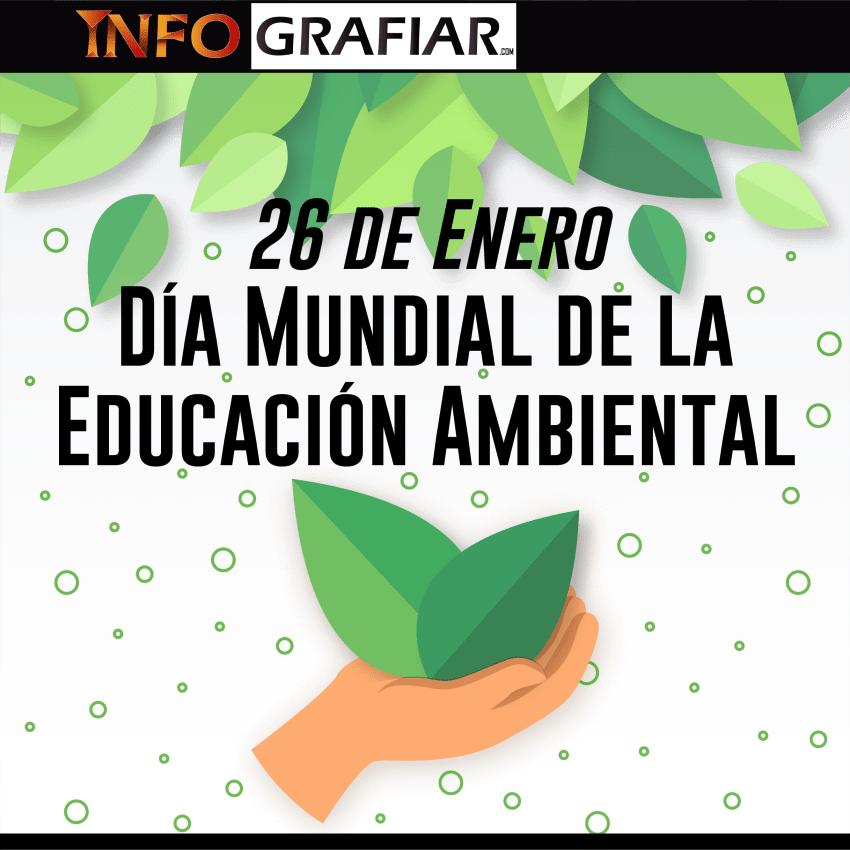 Día Mundial de la Educación Ambiental: ¿Cuáles son sus principales objetivos?