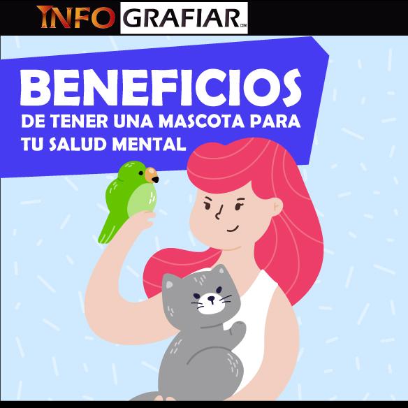 7 beneficios de tener mascota para tu salud mental