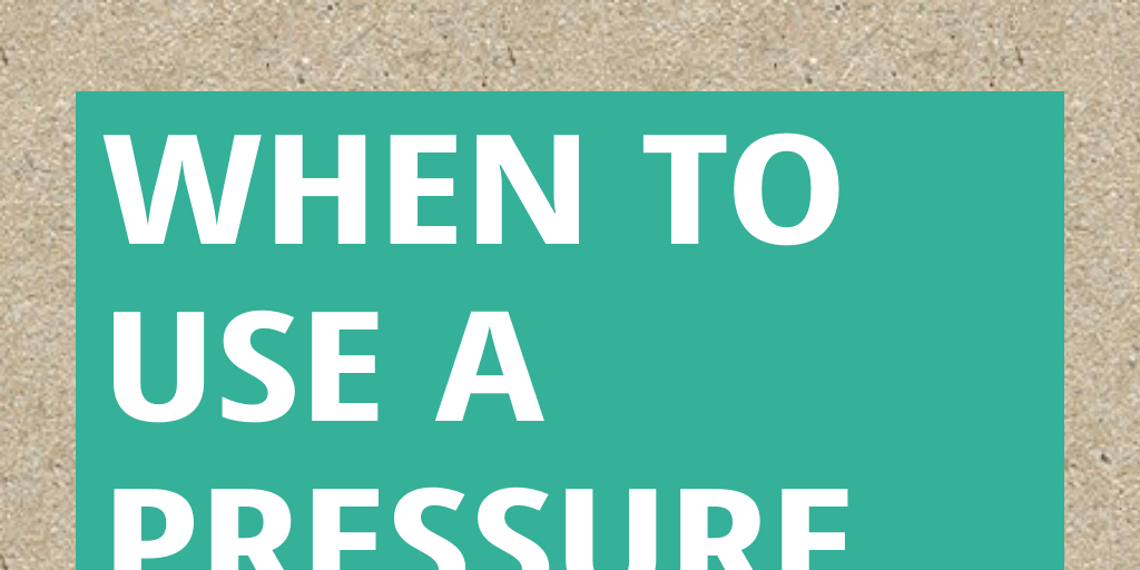 When To Use A Pressure Canner By Cjalex Infogram
