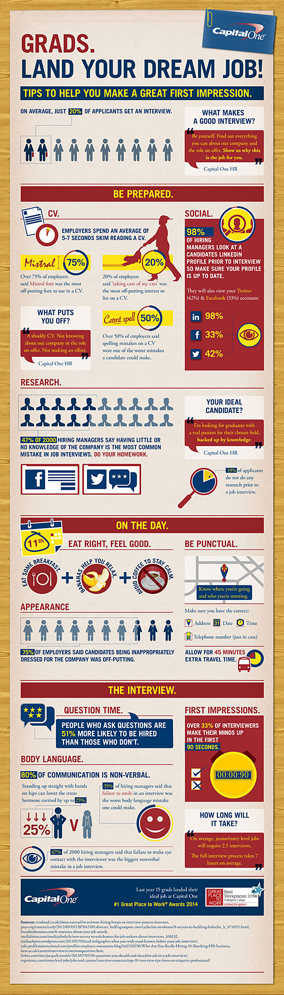 graduate-recruitment-job-interview-tips-infographic