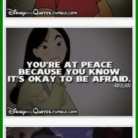 Inspirational Quotes: Disney Movie Memories