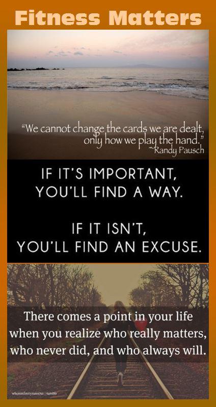 Motivational Bookmark - Find a Way