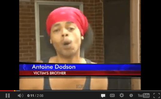 Viral Video Antoine Dodson