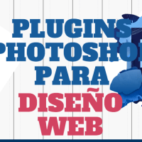 Plugins de Photoshop que facilitan el Diseño Web