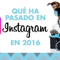 Cambios y novedades de Instagram en 2016