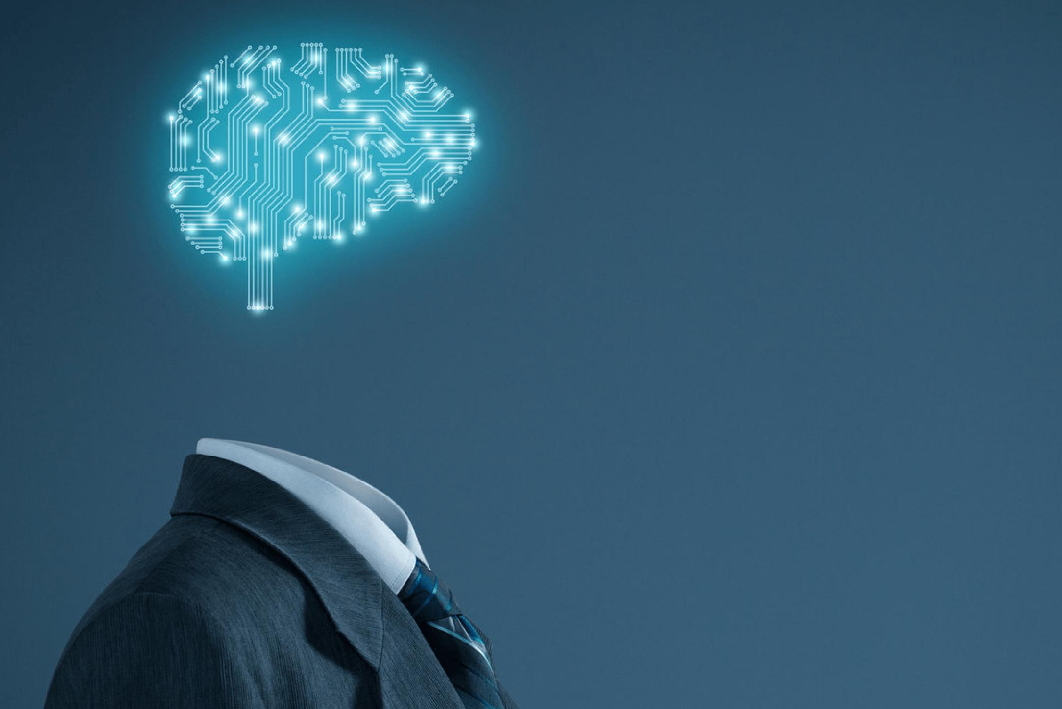 Como a inteligência artificial está transformando a comunicação
