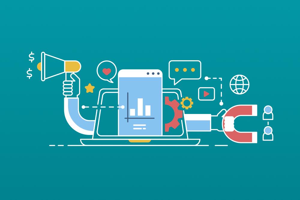 Características do marketing de conteúdo