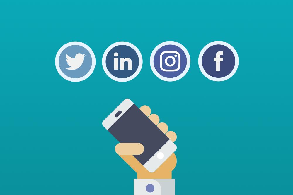 Conheça as principais redes sociais para divulgar o trabalho da sua empresa