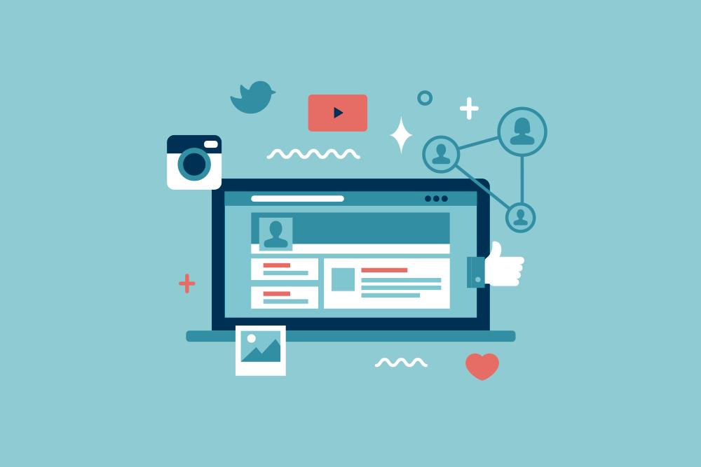 Planejamento digital e produção de conteúdo