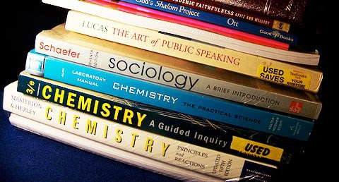 26 List of Accounting Textbooks and their Authors for Schools in Nigeria
