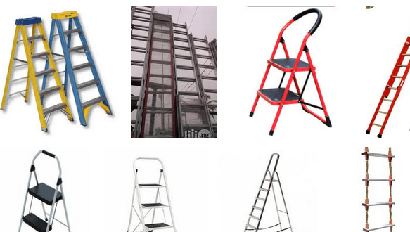 Price of Ladders in Nigeria and Where to Buy Them
