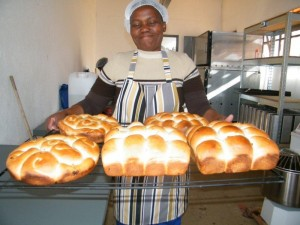 How to start a Bakery in Nigeria