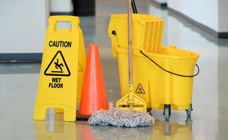10 Best Industrial Cleaning Materials in Nigeria and their Prices