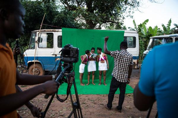 12 Steps to Start Film Production Business in Nigeria