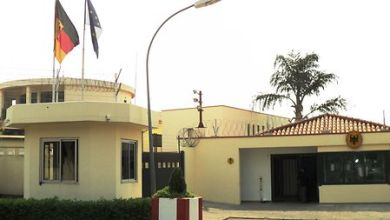 German Embassy in Nigeria, Address, Email, Contact And Phone number