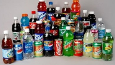 20 Types of Beverages in Nigeria, Nature, Popular Brands and their Prices