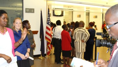 10 Reasons Why So Many Nigerians Are Denied Visa To The US