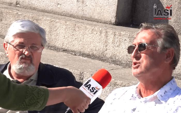 VOX POP: Cine este vinovat de anularea focului de artificii de la Sărbătorile Iașului? (VIDEO) - Ziar Info Iași   Stiri Iasi