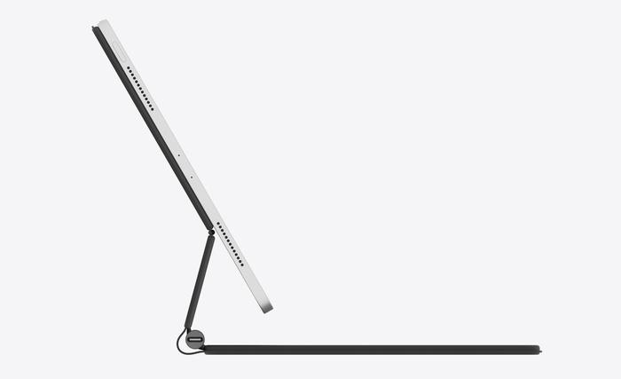 Apple présente de nouveaux iPad Pro 2020 avec Magic Keyboard