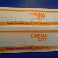 """FILM: """"Taxă de uituc"""" pe ochelarii 3D la """"Cinema Sun Plaza Mall"""". Instrucţiunile lipsesc!"""