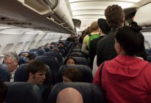 soothe your fear of flying