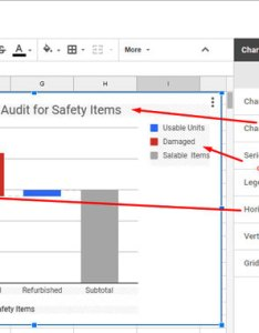 Waterfall chart customisation in google doc also how to create  mckinsey style sheets rh infoinspired