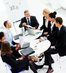 Pengelolaan Manajemen Sumber Daya Manusia (SDM) Dalam Perusahaan