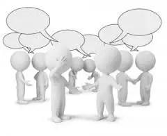Peran Humas Dalam Menciptakan Opini Public