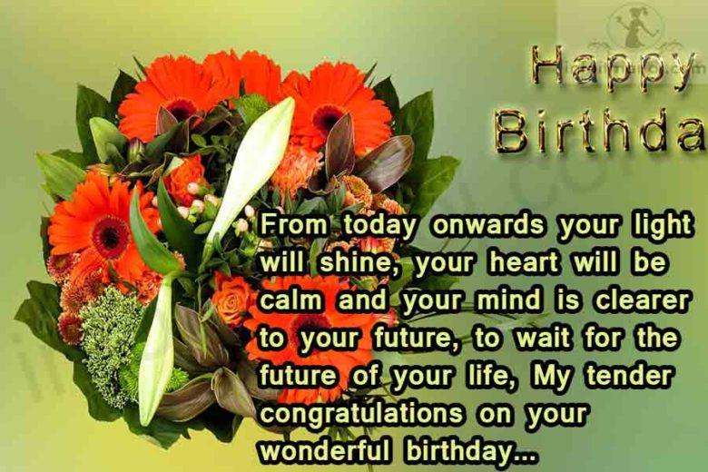 10 best birthday wishes