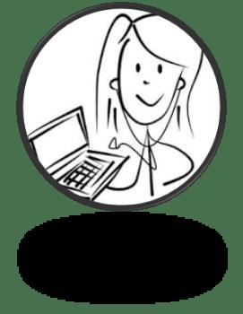 Conocimiento de informática y su aplicación en la