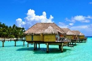 Gili Trawangan Lombok - wisata indonesia