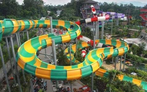 Harga Tiket Masuk Wahana Jogja Bay Waterpark