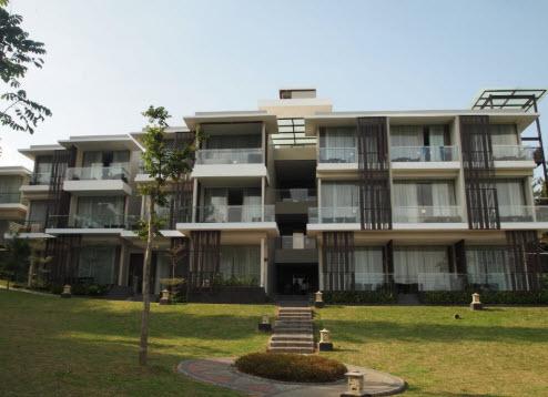 Lembang Asri Resort Bandung