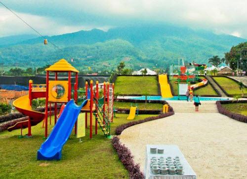 Tempat Wisata Anak di Bandung