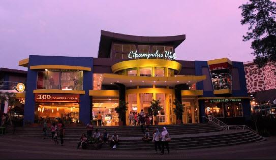 Tempat Wisata Dekat Stasiun Bandung