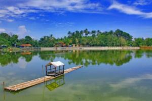 Danau-Situ-Gede-Bogor-tempat-wisata-di-bogor