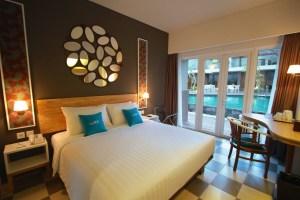 Hotel-101-Yogyakarta-Kamar-Tidur