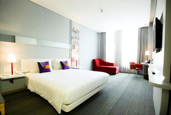 Hotel-Harris-Bandung-kamar