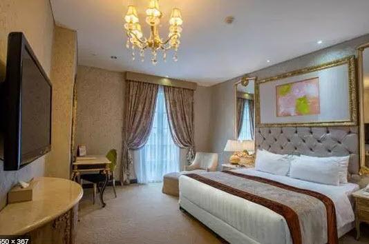 Royal-Hotel-Bogor-kamar